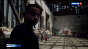 Сослан Фидаров снял видеоролик в память о жертвах теракта в Беслане