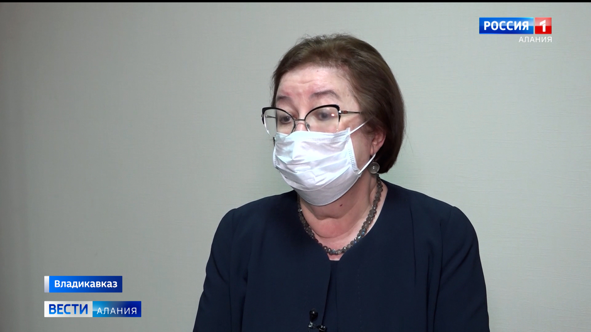 Врач больницы СОГМА скончалась от осложнений после COVID-19