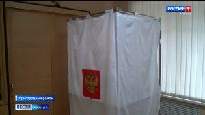 В Северной Осетии проходят досрочные выборы глав сельских поселений