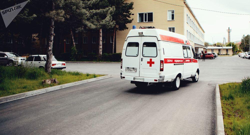 В Южной Осетии от коронавируса умерла женщина