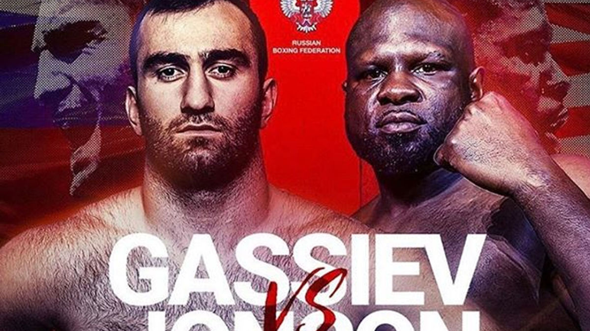 Американский боксер Кевин Джонсон отказался от боя с Муратом Гассиевым