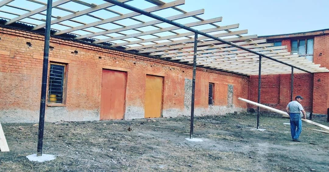В Эльхотовском колледже готовятся к реализации федерального проекта