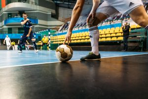 Североосетинские полицейские стали победителями международного турнира по мини-футболу