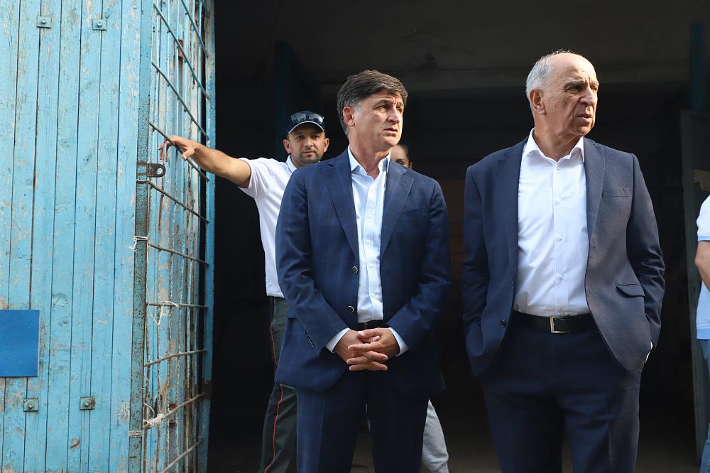 Тамерлан Фарниев избран президентом Федерации конного спорта РСО-А