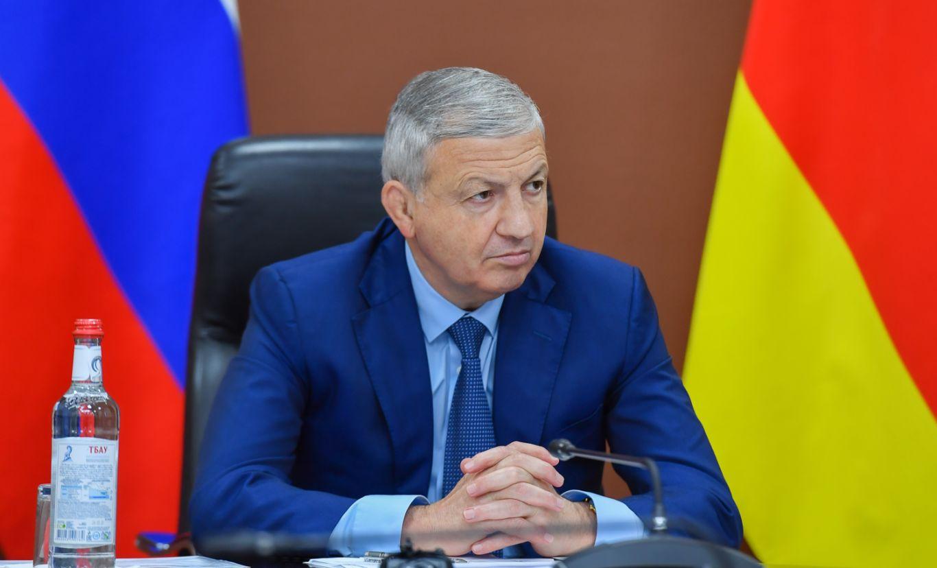 Вячеслав Битаров принял участие в совещании рабочей группы Госсовета по противодействию распространению COVID-19