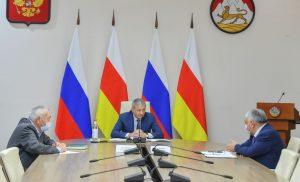 Северная Осетия исполнит комплексную программу развития сельских территорий