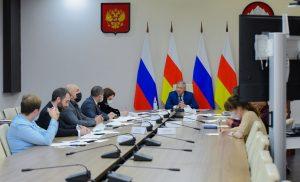 В Северной Осетии может появиться награда за вклад в развитие добровольческого движения, аналогичная федеральной