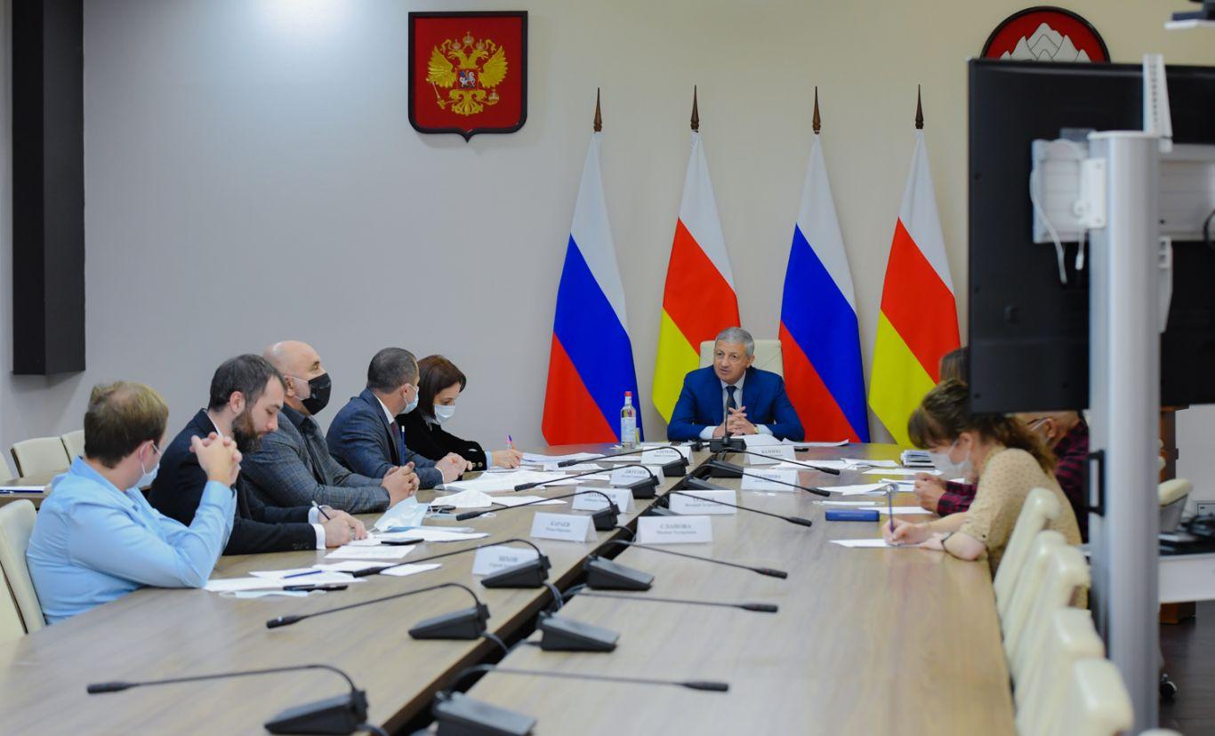 В Северной Осетии может появиться награда за вклад в добровольческое движение, аналогичная федеральной