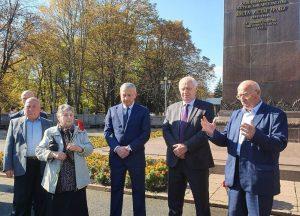 В Северной Осетии почтили память Коста Хетагурова