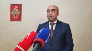 Две школы и 50 классов в Северной Осетии закрыты на карантин