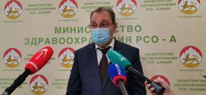 РКБ начала прием пациентов с подозрением на коронавирус