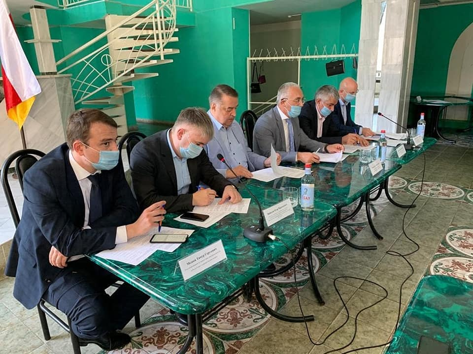 Предпринимателям Ардонского и Правобережного районов рассказали о формах поддержки бизнеса
