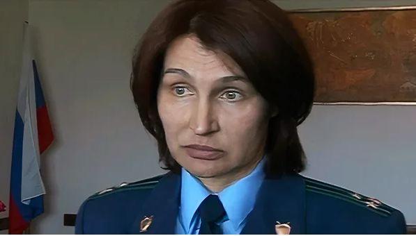 Прокурорский заказ разместили в ста томах: СКР закончил расследование уголовного дела в отношении Ольги Швецовой
