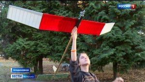 В Северной Осетии набирает популярность авиамодельный спорт