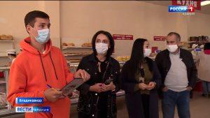 «Народный контроль» провел мониторинг цен на хлеб в магазинах республики