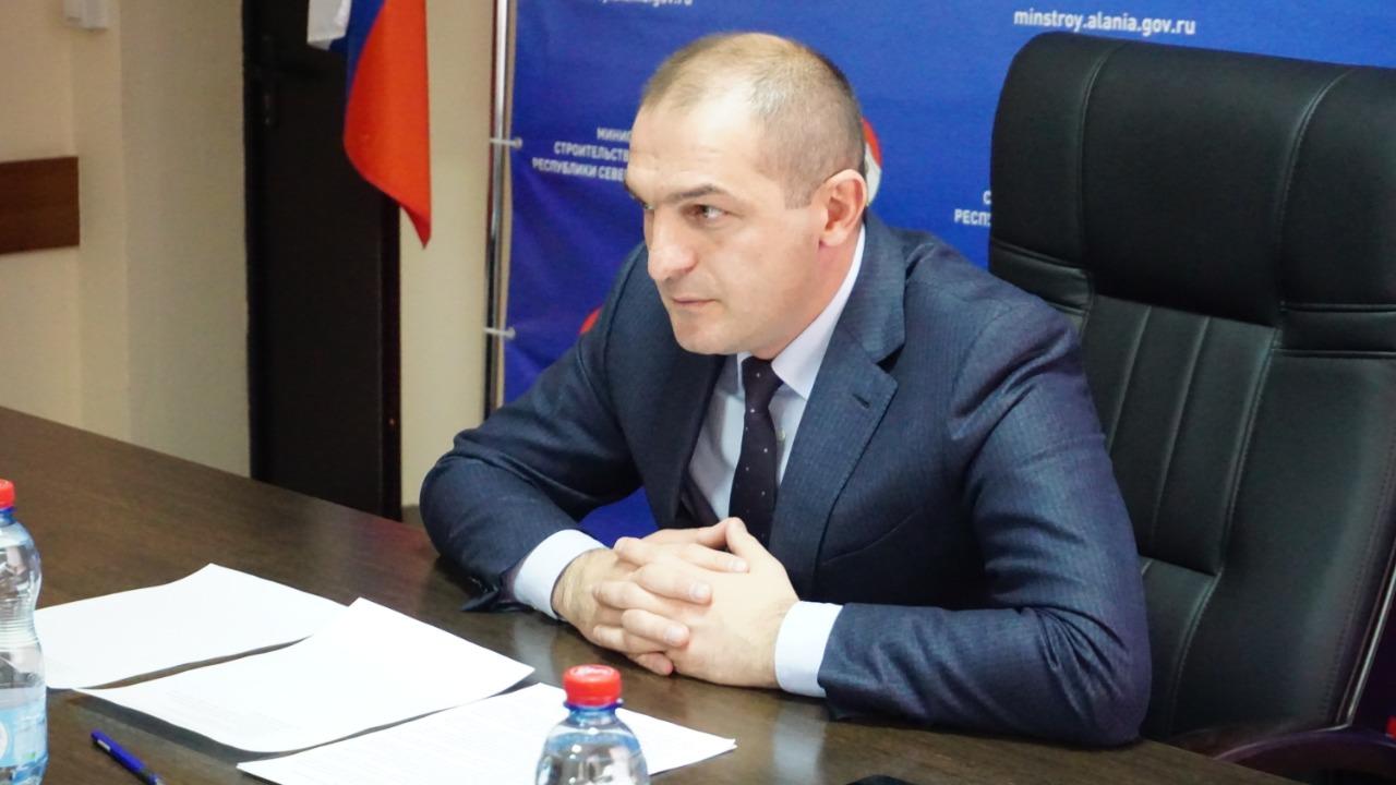 В Северной Осетии, несмотря на пандемию, продолжают расти показатели ввода жилья — Минстрой