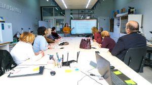 Сотрудники СОРИПКРО прошли обучение в «Кванториуме-15»