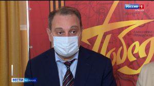 В  Северной Осетии, как и в целом по России, отмечается увеличение заболеваемости  коронавирусом — Тамерлан Гогичаев