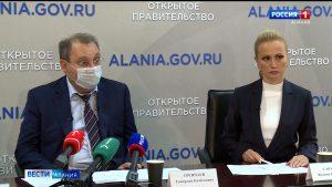 Тамерлан Гогичаев: Сделать прививку от коронавируса скоро сможет любой желающий