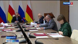 В Северной Осетии работу из-за введения карантинных мер потеряли более 3,5 тыс человек