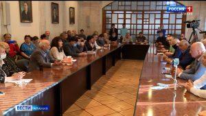 Участники круглого стола во Владикавказе обсудили ситуацию вокруг археологических раскопок в Нузале
