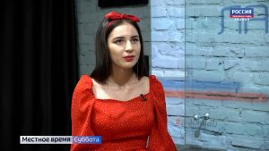 #AlaniaLab. Лейла Маргиева