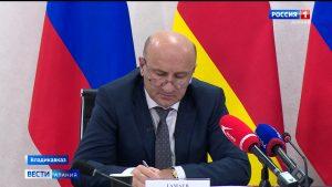 Глава МинЖКХ республики Майран Томаев ответил на вопросы журналистов в рамках проекта  «Открытое правительство»