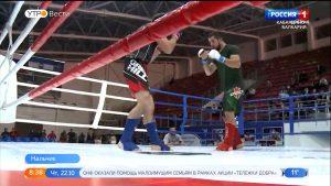 Спортсмены бойцовского клуба «АРС» привезли медали открытого турнира по смешанным единоборствам памяти Валерия Кокова