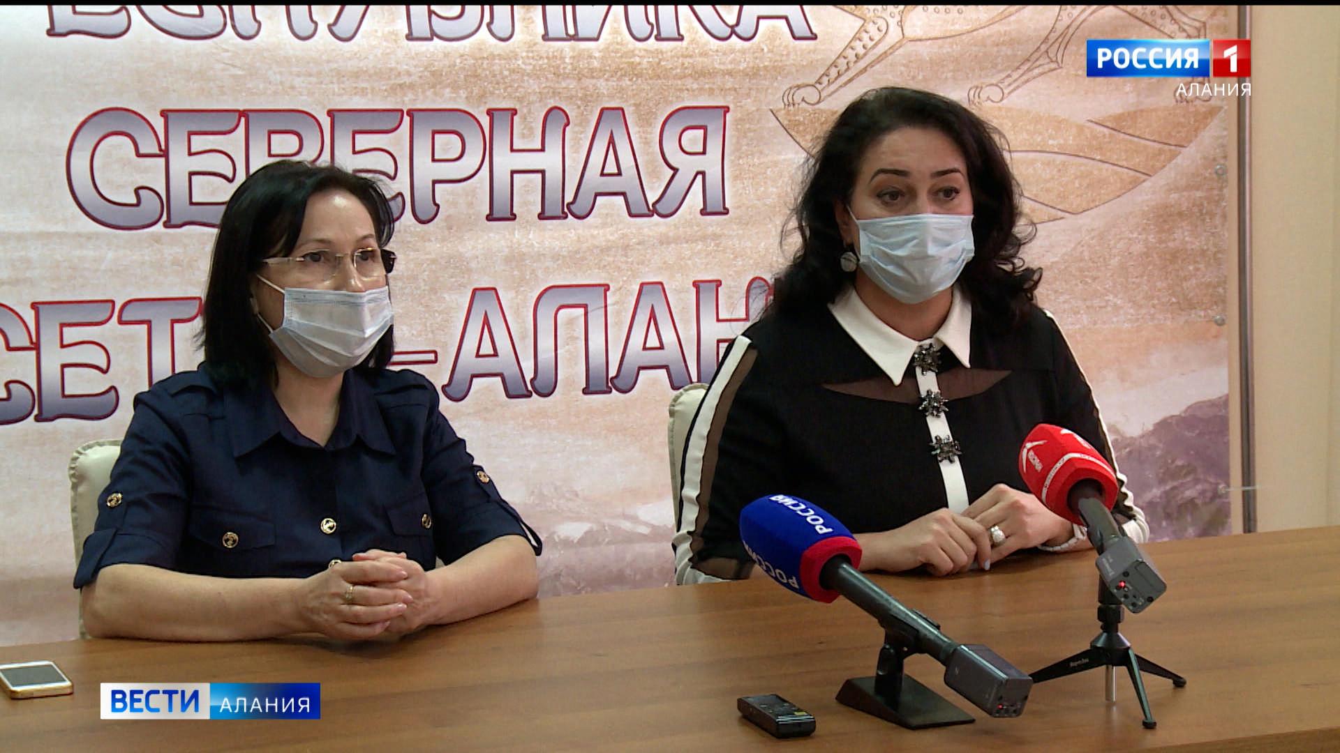 В Северной Осетии активно ведется работа против наркозависимости среди молодежи