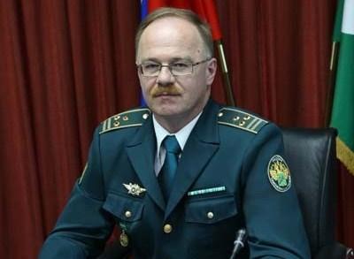 Руководителем Северо-Осетинской таможни назначен генерал-майор Алексей Бреусов