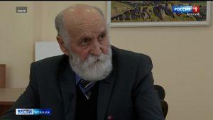 Известному краеведу, филологу, писателю Таймуразу Плиеву исполнилось бы 85 лет