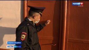 В  Северной Осетии выбрали народного участкового