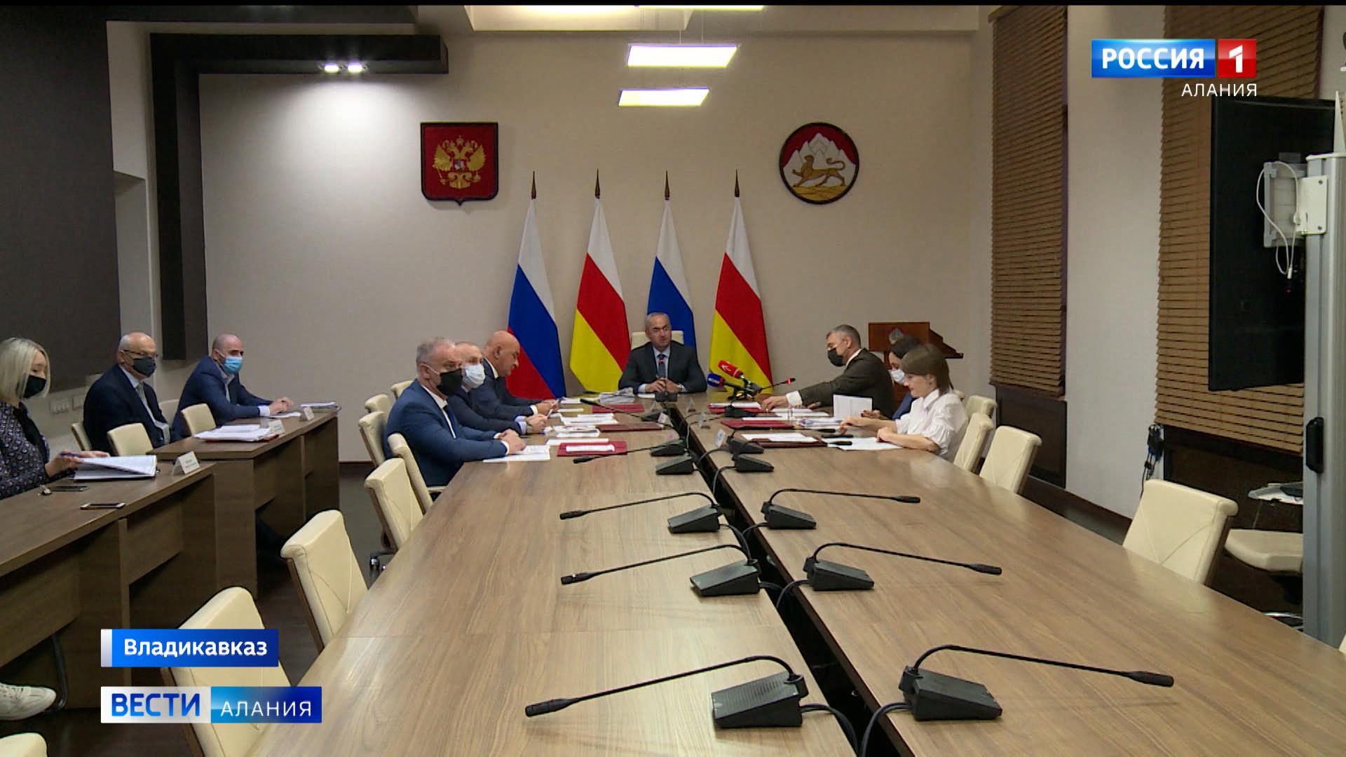 Районы республики получат более 176 млн рублей на формирование современной городской среды в 2021 году