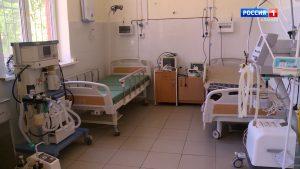 Пригородная ЦРБ начала прием пациентов с подозрением на коронавирус, которые уже прошли основной этап лечения в КБСП