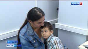 Активисты ОНФ помогли восстановить кохлеарный имплантат для трехлетнего ребенка