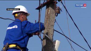 «Россети Северный Кавказ» приступили к реализации программ снижения потерь энергоресурса в электрических сетях