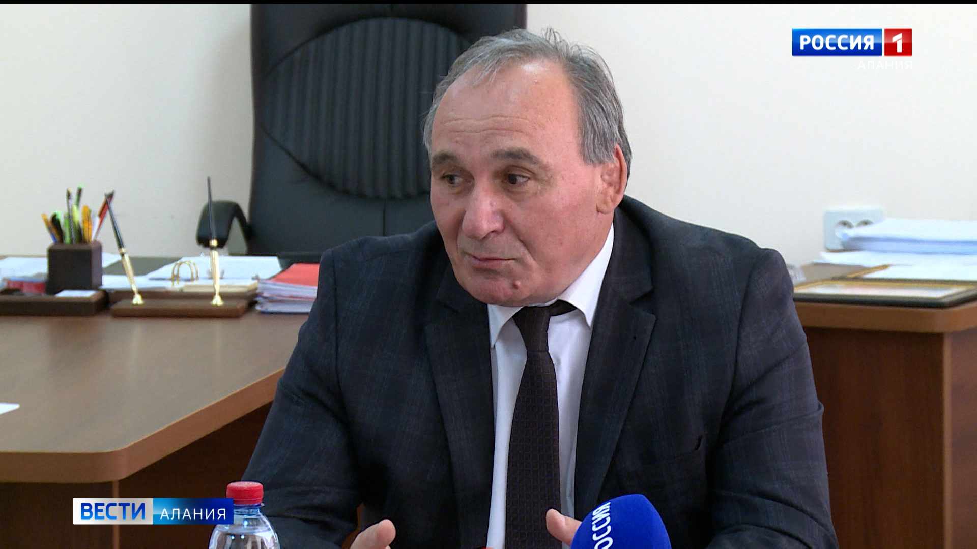 В Северной Осетии увеличилось поголовье домашнего скота и выпуск фермерской продукции — Минсельхоз