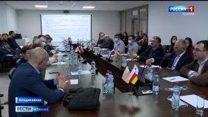 Во Владикавказе обсудили новшества в стратегии социально-экономического развития СКФО