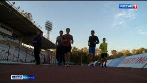 Североосетинские спортсмены пополнили копилку медалей на чемпионате России по легкой атлетике среди лиц с ПОДА