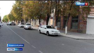 В Моздокском районе реализуется проект «Такси для ветерана»