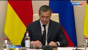 С рабочим визитом Северную Осетию посетил Юрий Трутнев