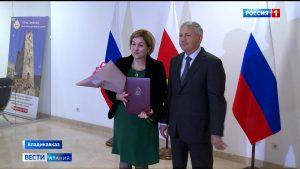 Вячеслав Битаров поздравил работников образования с профессиональным праздником