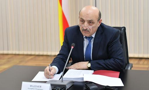 СК прекратил уголовное преследование в отношении вице-премьера правительства Северной Осетии