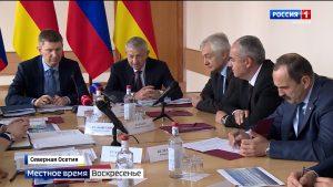 Глава Минэкономразвития РФ: «Северная Осетия – стратегически важный для России регион»