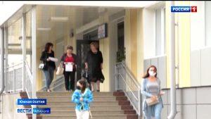 В Южной Осетии быстро растет число инфицированных коронавирусом