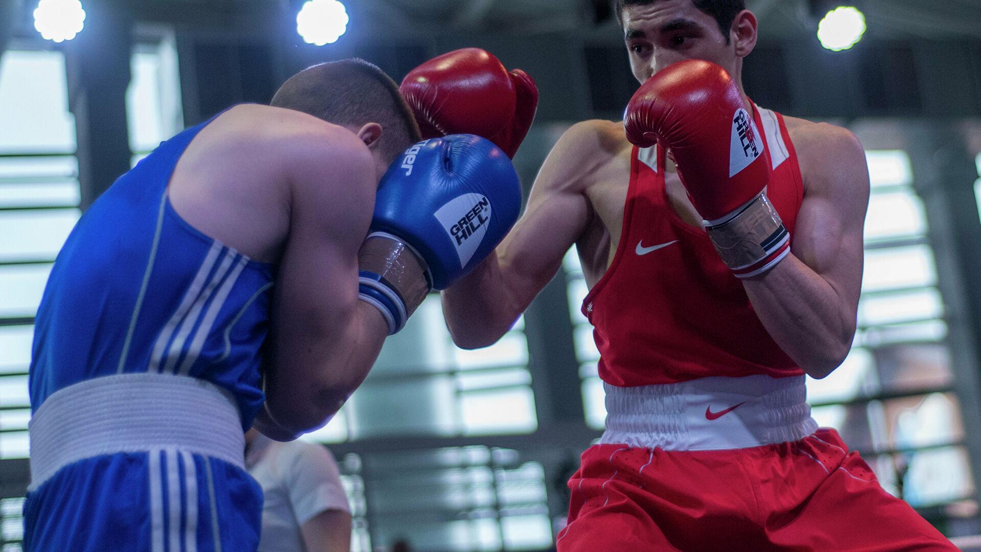 Шесть боксеров представят Северную Осетию на чемпионате России