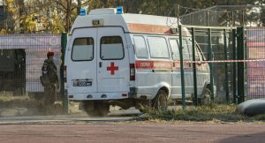 В медучреждениях Южной Осетии лечатся 227 больных коронавирусом