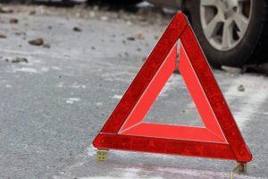 В ДТП с участием пассажирской маршрутки в Заводском пострадали три человека