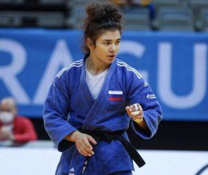 Мадина Таймазова – бронзовый призер чемпионата Европы по дзюдо