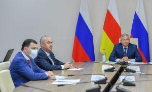 Вячеслав Битаров: «Необходимо увеличить количество машин скорой помощи на линии до 45»